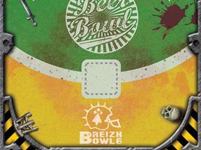 Sous Bock Breizh Bowl