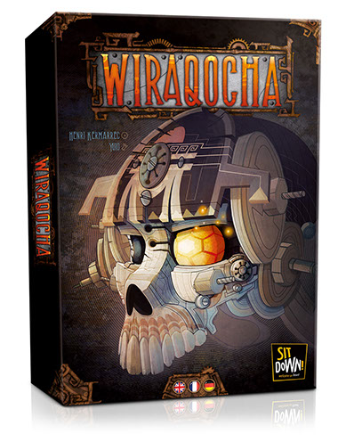 Wiraqocha : et pan, dans ta tête de mort