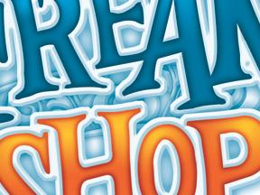 Freak Shop – logo