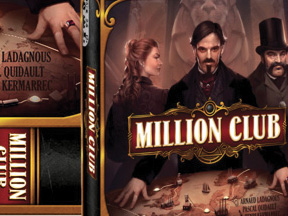 Million Club – Packaging