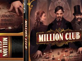Million Club – Packaging
