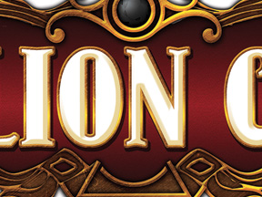 Million Club – logo